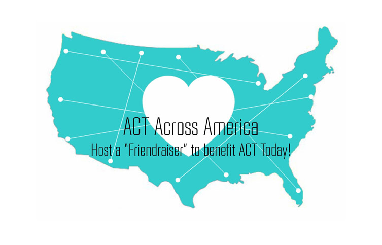 ACT Across America banner