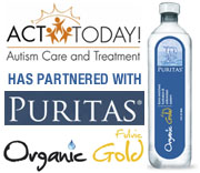 ACT Today! has partnered with Puritas Organic Gold. Click here to learn more.