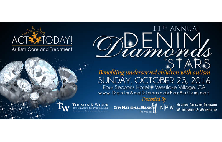 Denim & Diamonds banner