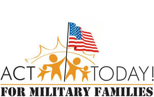 ACT Today! for Military Families Funding