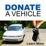 Donate a Vehicle