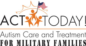 ACT Today! for Military Families – Our Beginnings