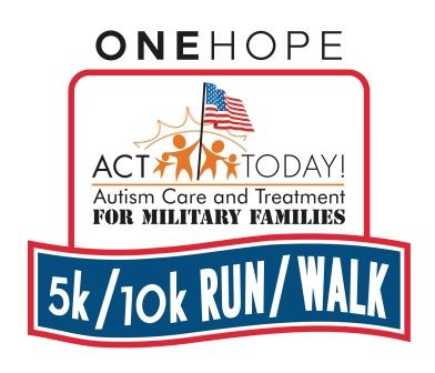 5k/10k to Benefit Military Families