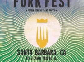 Fork Fest Santa Barbara Dishes Out Support for Autism Care and Treatment