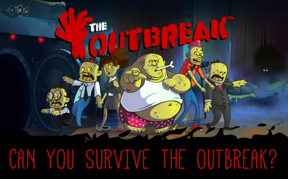 "CARD Wellness Program ""The Outbreak"""
