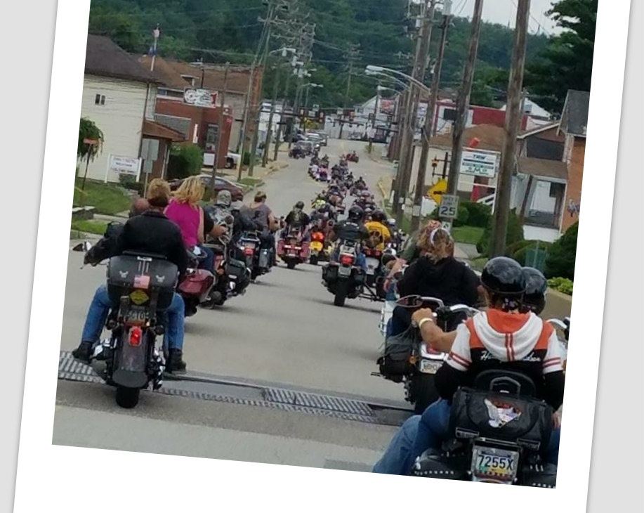 American Legion Post 940 Ride for Autism