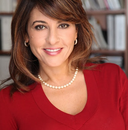 Dr. Doreen Granpeesheh Receives Fearless Women Visionary Award