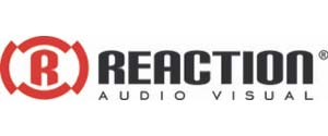 Reaction Audio Visual