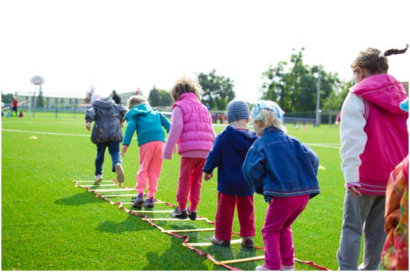 The Correlation Between Physical Activity & Autism in Children