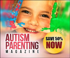 Autism Parenting Magazine - Save 50% Now